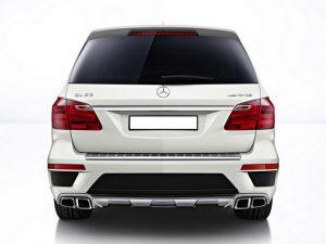 AMG обвес Mercedes GL класс