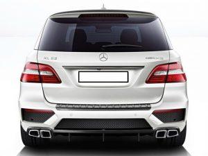 AMG обвес Mercedes ML класс
