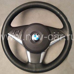 M руль BMW E60