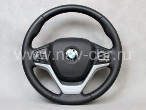 Спортивный руль BMW X3 F25