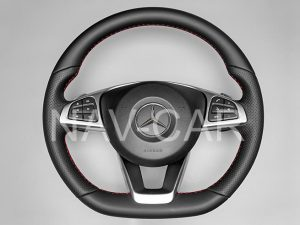 Оригинальный руль AMG Mercedes ML W166