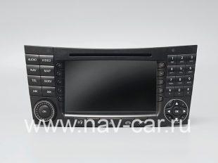 Comand NTG 1 Mercedes E класс W211