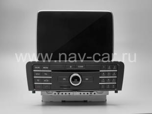 Comand Online NTG 5.1 GLA