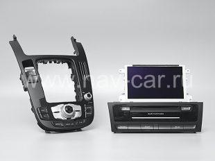 Навигация Audi Q5 MMI 3G+