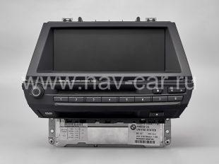 Навигация CCC BMW X5 E70 с монитором