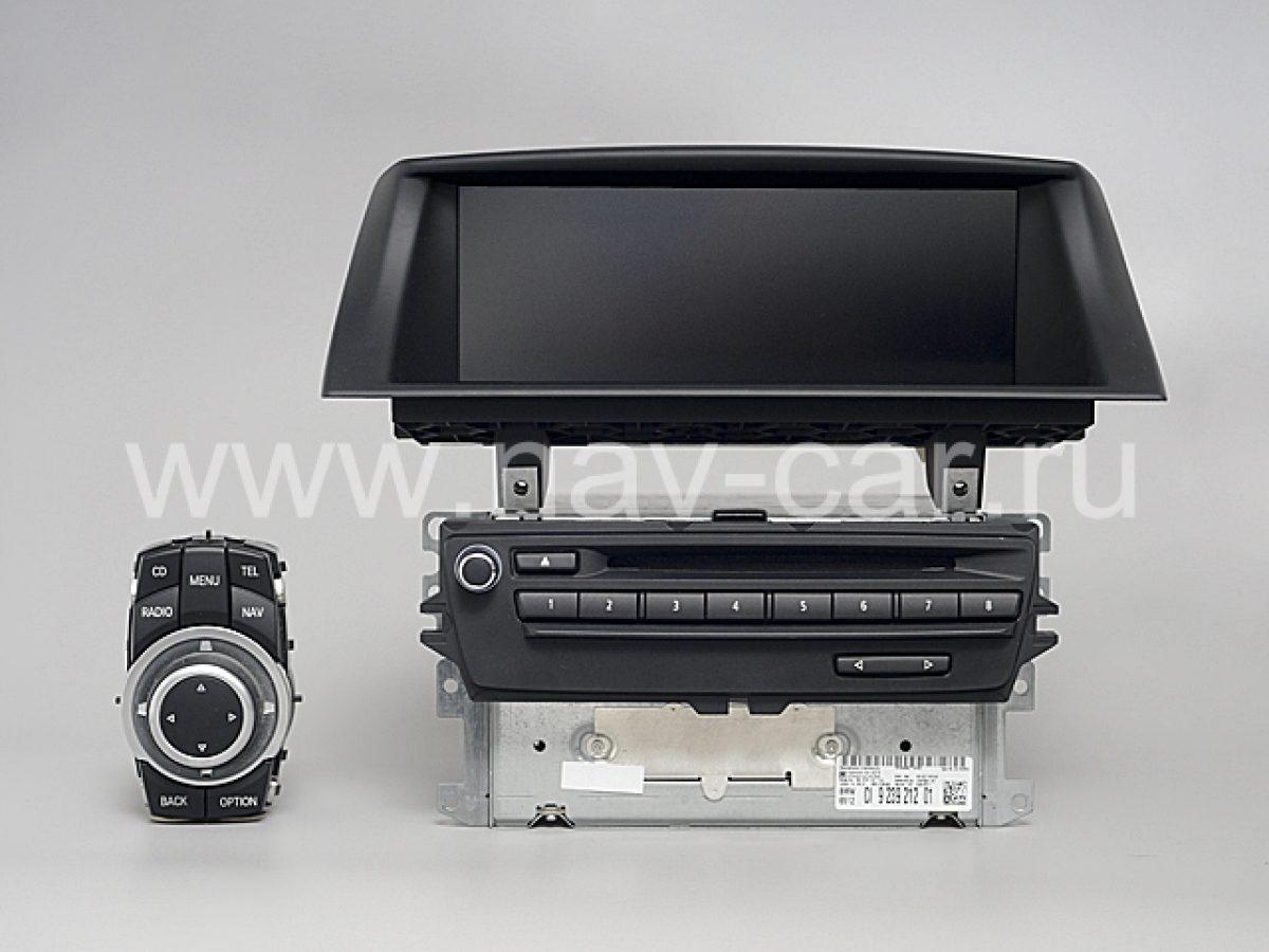 Навигация CIC для BMW 1 серия E81 E87