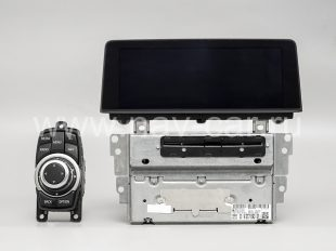 Навигация CIC BMW 3 серия F30