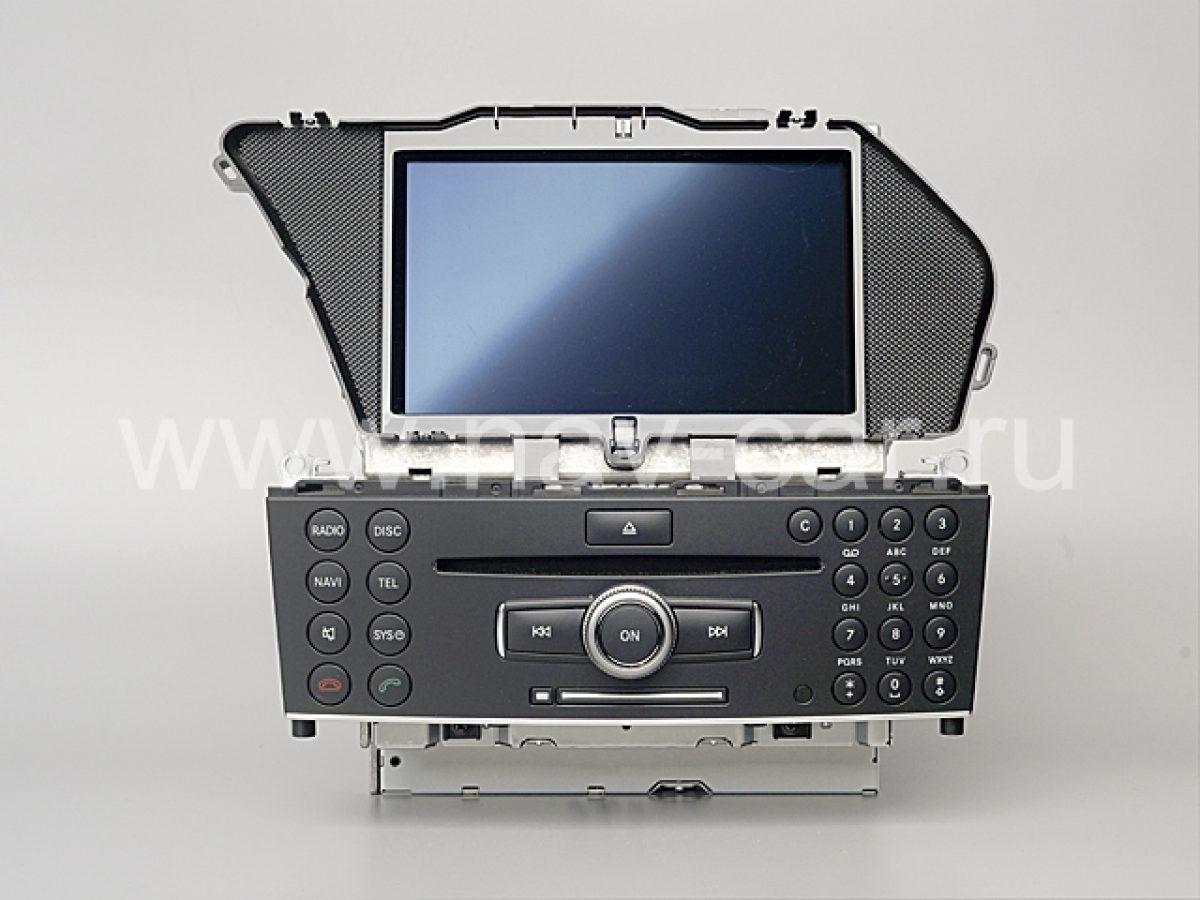 Команд НТГ 4 Мерседес ГЛК класс X204
