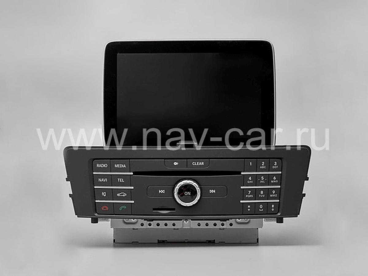 Comand NTG 5.1 Mercedes GLS