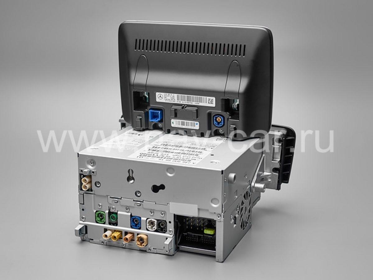 Comand Online NTG 5.1 Mercedes W176 блок