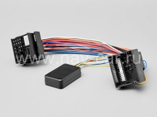 Эмулятор для активации навигации NBT BMW с разъёмом