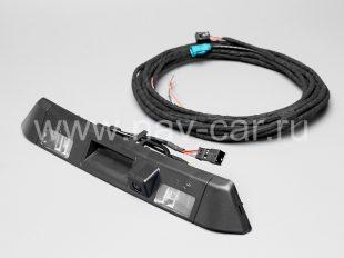Камера заднего вида Audi TT