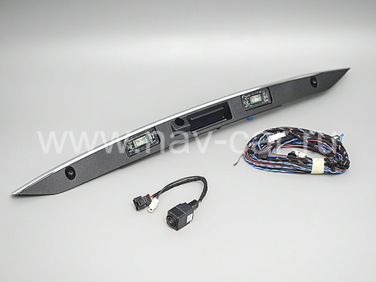 Оригинальная камера заднего вида Mercedes B класс W246