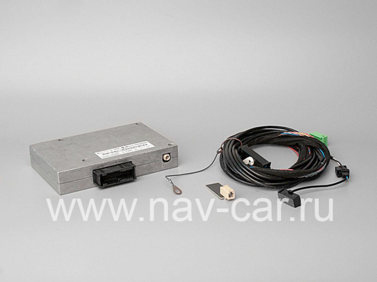Комплект Bluetooth под MMI 3G