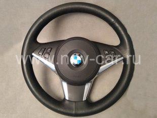 Спортивный M руль BMW E60