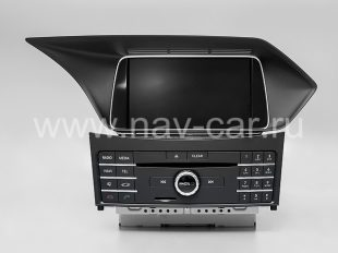 Comand Online 5.1 для Mercedes E-класс W212 W207 Рестайлинг