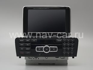 Comand Online NTG 4.5 A класс W176