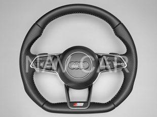Спортивный руль S-line Audi TT 8S