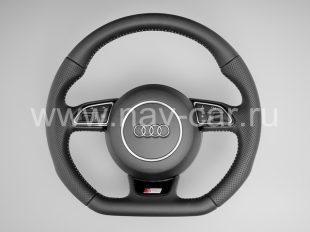 Руль S-Line Audi A7