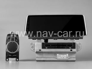 Навигация NBT EVO BMW X5 F15