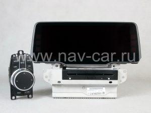 NBT EVO BMW X3 G01