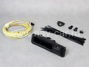 Камера заднего вида BMW X3 G01