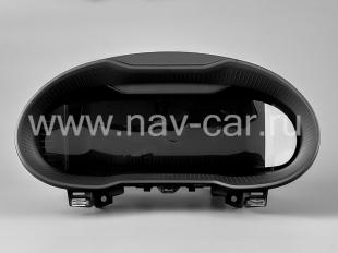 Панель приборов Octavia A7