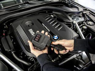 Чип тюнинг BMW X3 G01