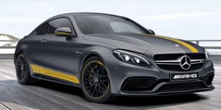 AMG обвес Mercedes