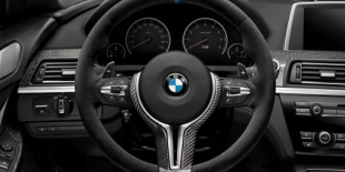 Спортивные М рули BMW