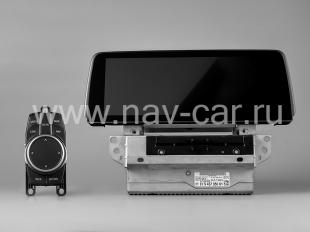 Навигация NBT EVO BMW X4 G02
