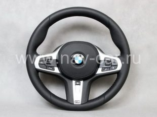 Руль BMW G02