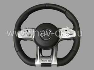 Руль AMG 6.3 Mercedes E class W213