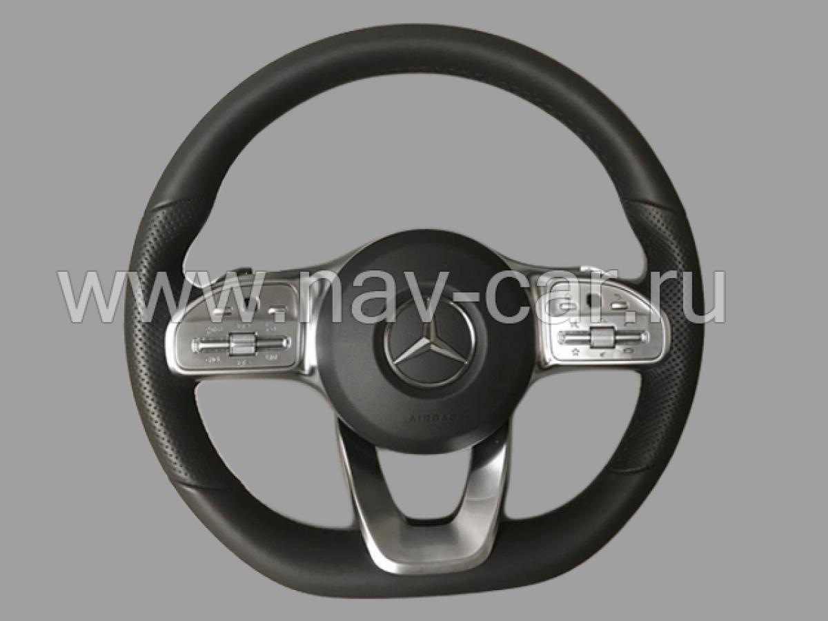 Руль AMG Mercedes CLS class W257