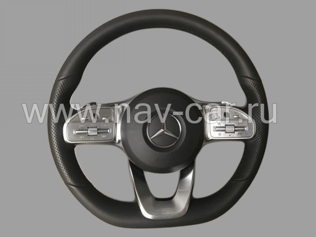 Руль AMG Mercedes E class W213