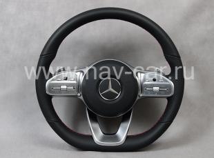 Руль AMG A класс W463