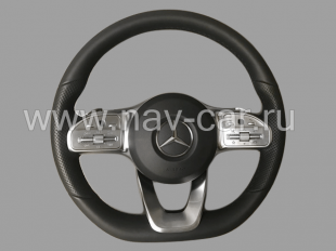 Руль AMG Mercedes A class W177