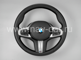 М Руль BMW G11