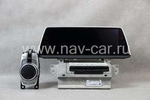 NBT EVO BMW G11