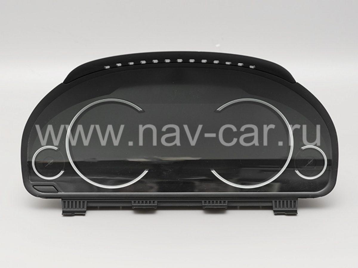 Панель приборов BMW F25